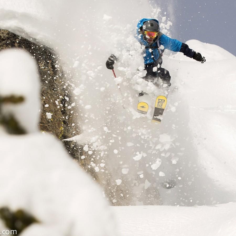 Best Ski Ever?