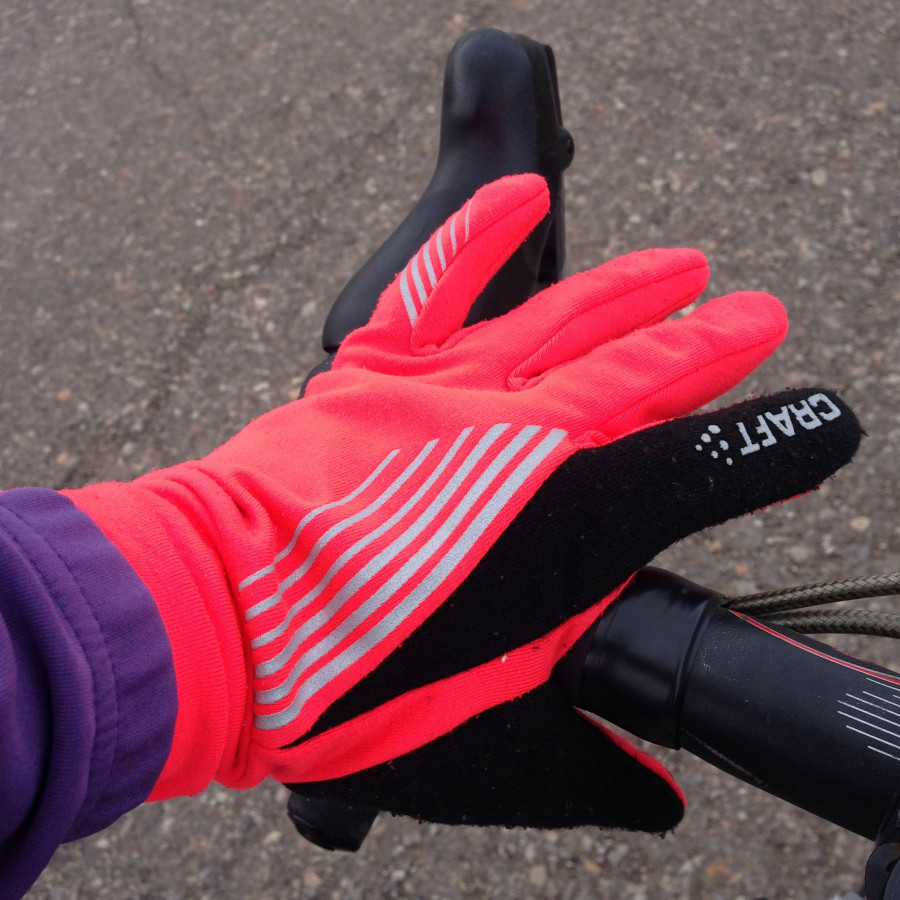 Great lightweight glove