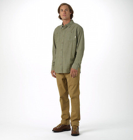 Burton Sawyer Pant