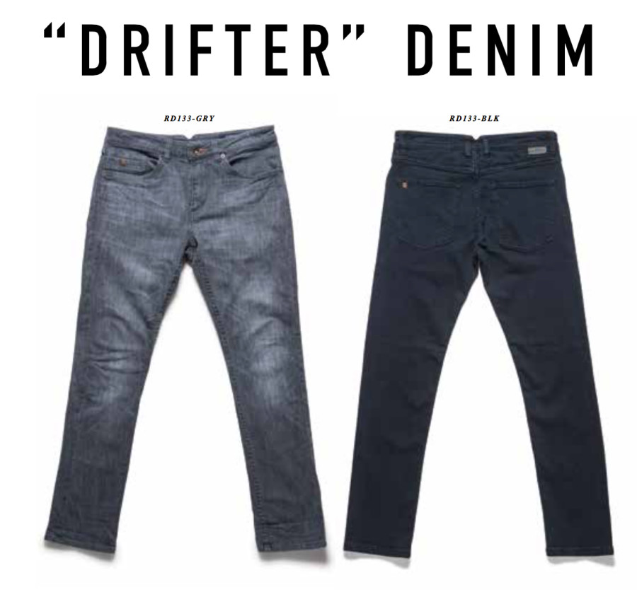 Drifter Denim