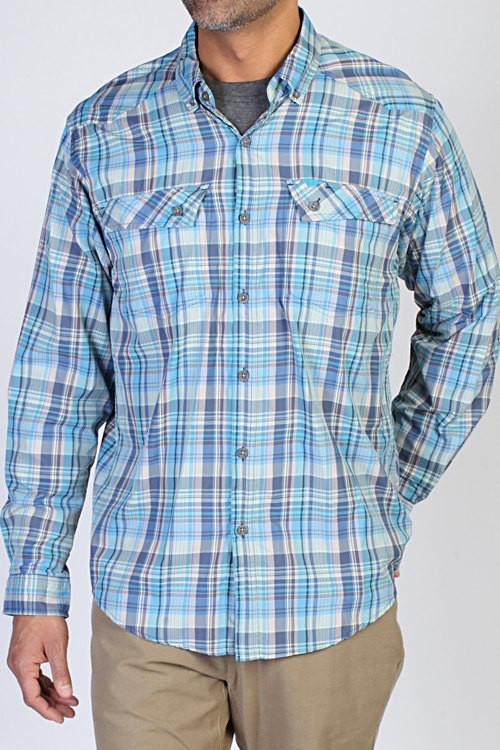 Minimo Shirt - Long-Sleeve
