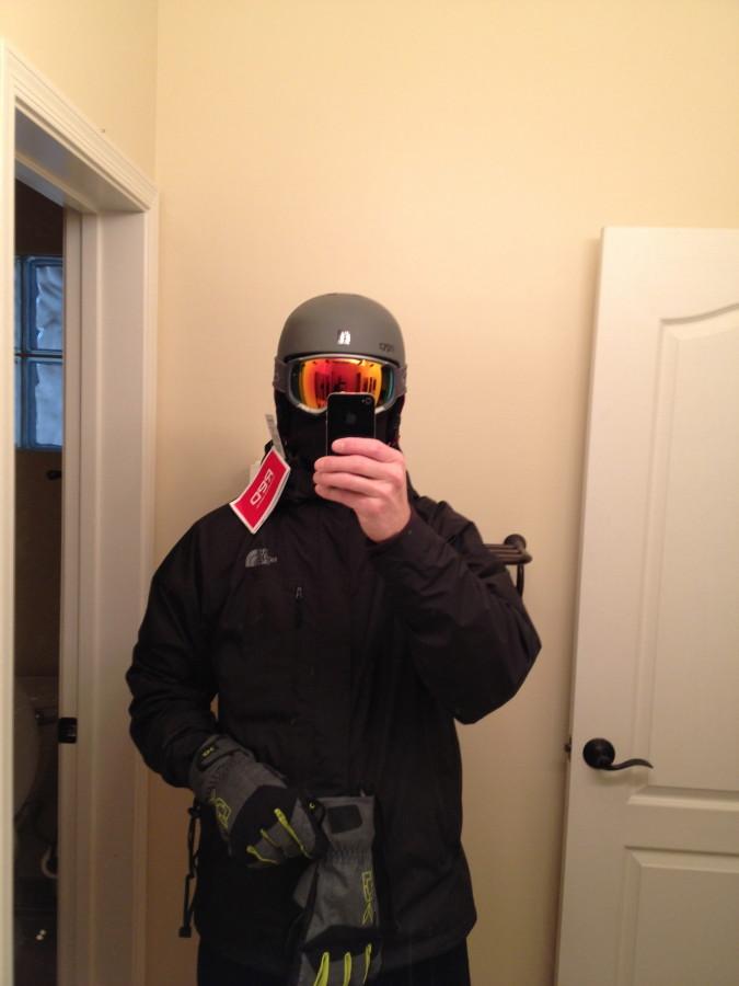 Decent helmet