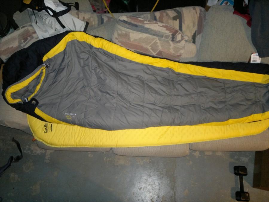Lightweight Banana Board