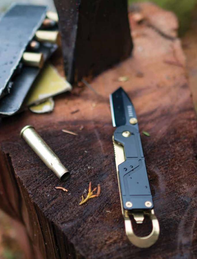 Roark Saigon Special Knife