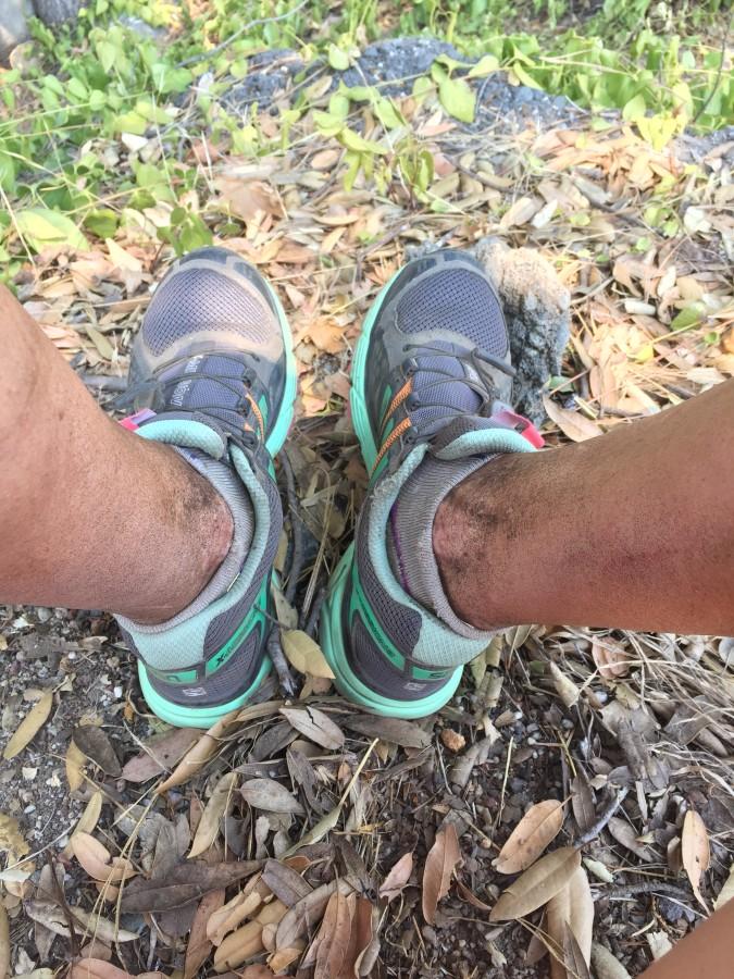 Great trail shoe