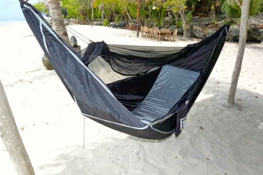 Sky Bed Bug Free - On The Beach