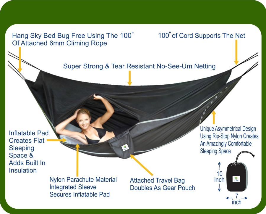 Sky Bed Bug Free