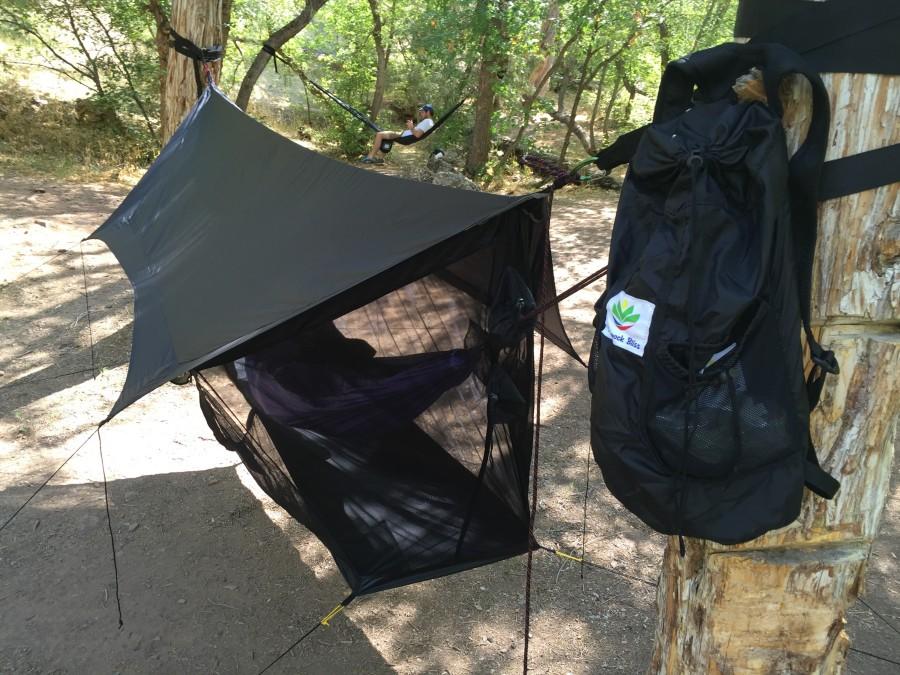 Sky Tent 2 -