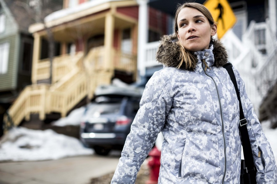 Fashionable, Super warm, Ski ready
