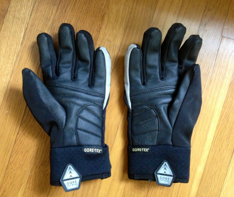 Gore - Tex Countdown Gloves
