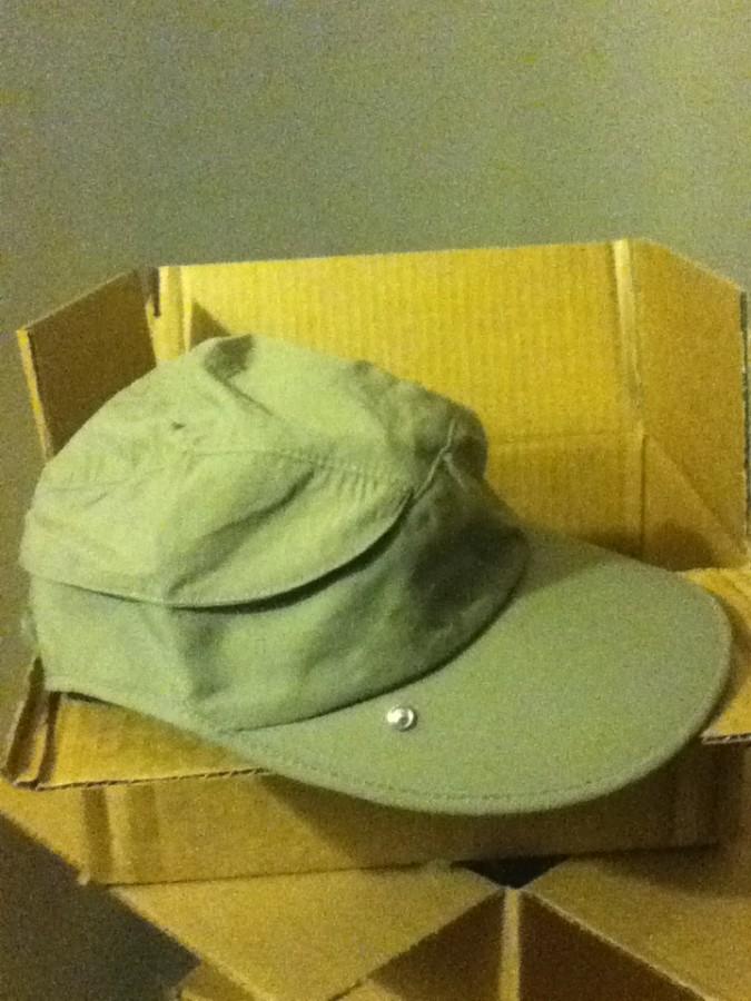Just the cap