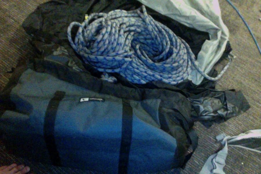 rope!