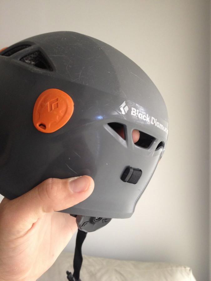 Great helmet