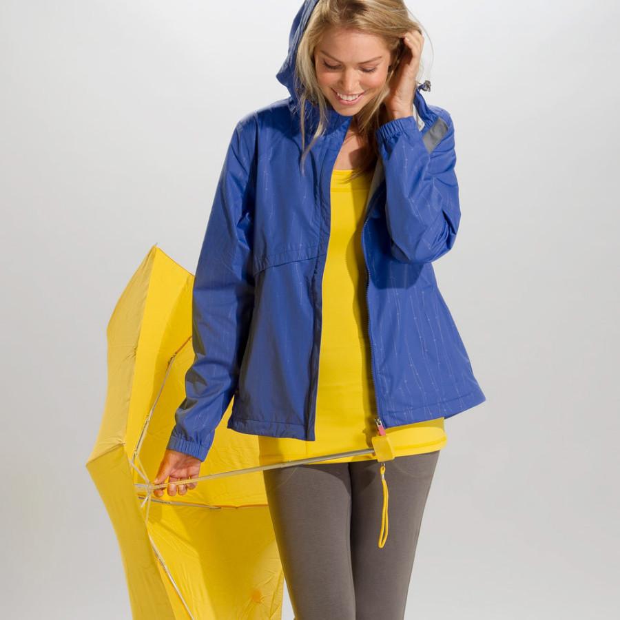 Let it rain! Your ready!
