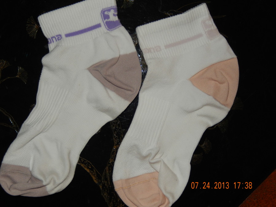 Great Breezy Summer Socks
