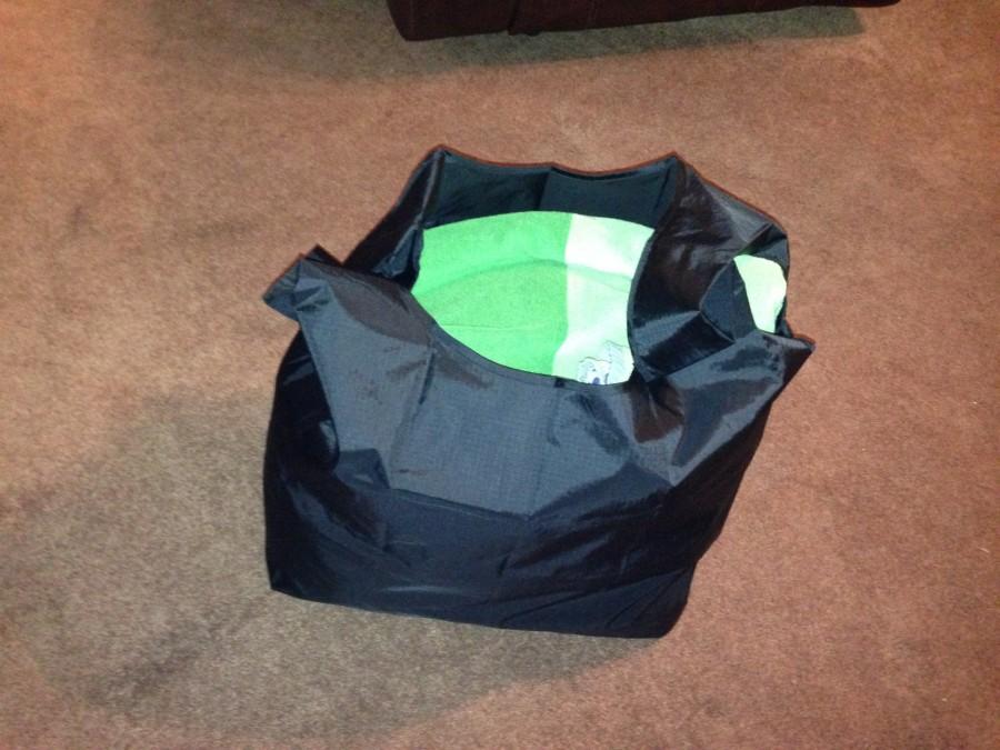 Huge Bag!