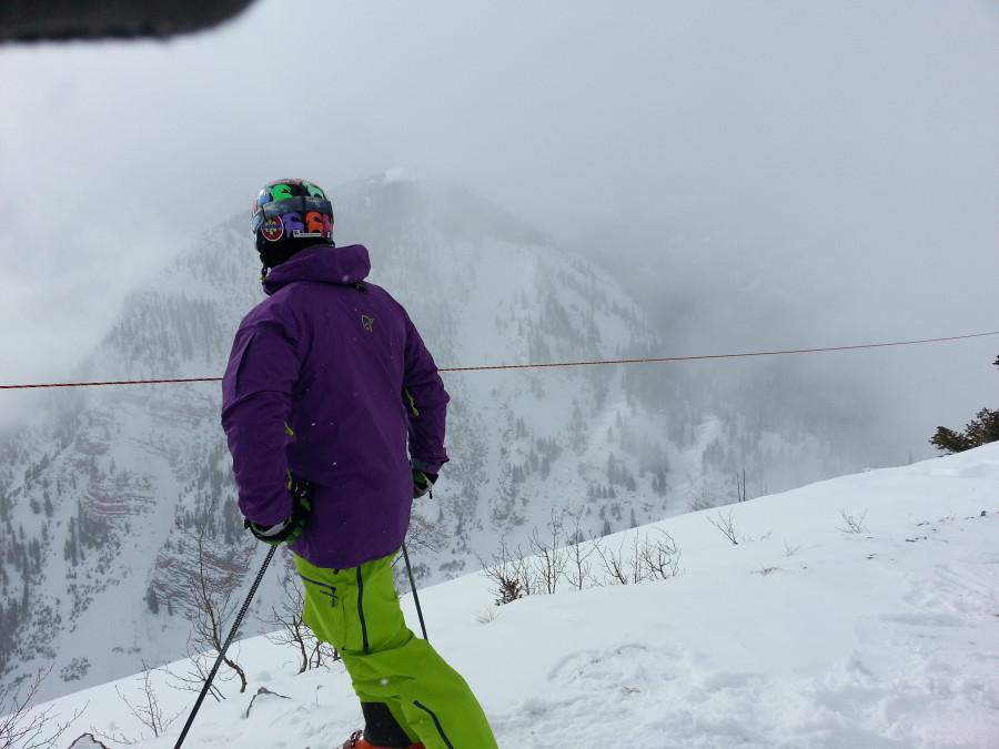 Lofoten in Aspen