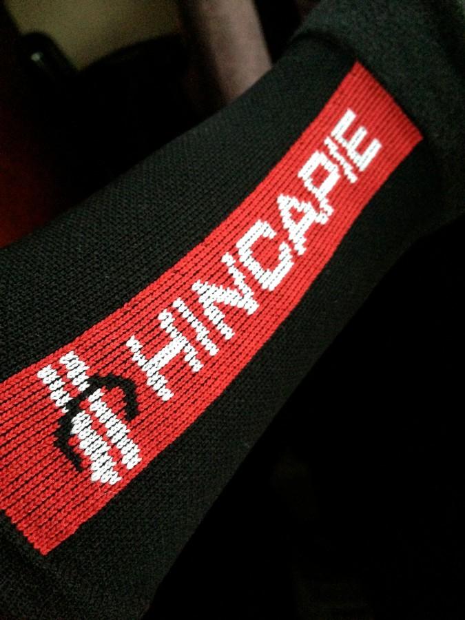 Great looking socks