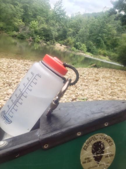 Buffalo River Shot
