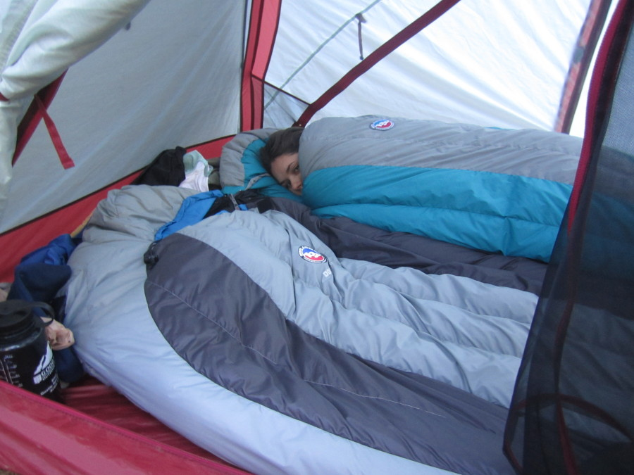 Pair Them for Couple's Sleep System!