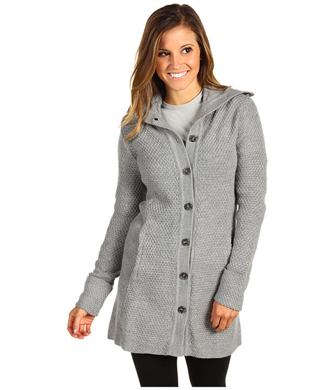 Sweater Coat Women