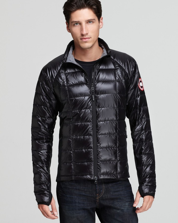 Canada Goose chateau parka outlet official - Canada Goose Hybridge Lite Down Jacket - Men's | Backcountry.com
