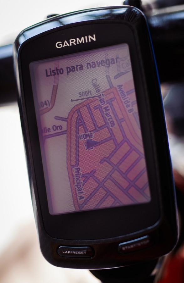Navigation on the Edge
