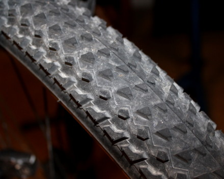 "Geax AKA 29"" Mountain Bike Tire"