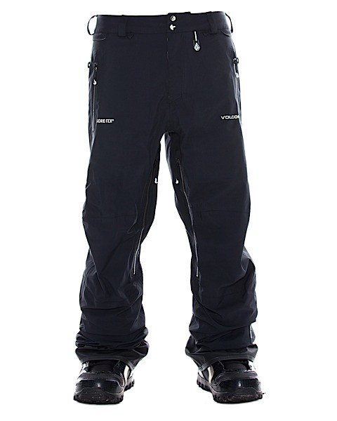 Baldface Guide pant - black