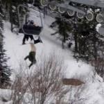 Ski Dude