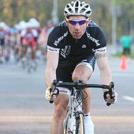 Will Schneider www.vo2maxout.com
