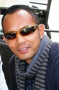 Faisal Latiff