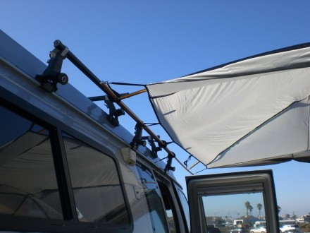 View Details: Kelty Carport Deluxe - 3-Season. Helpful Votes: 3 Yes | 1 No