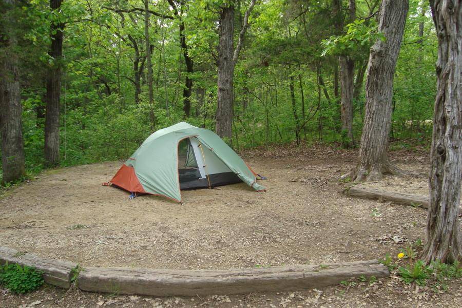 ALPS Mountaineering Extreme 2 Tent Person 3 Season