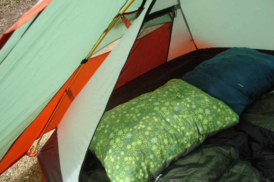 Extreme 2 & ALPS Mountaineering Extreme 2 Tent: 2-Person 3-Season ...
