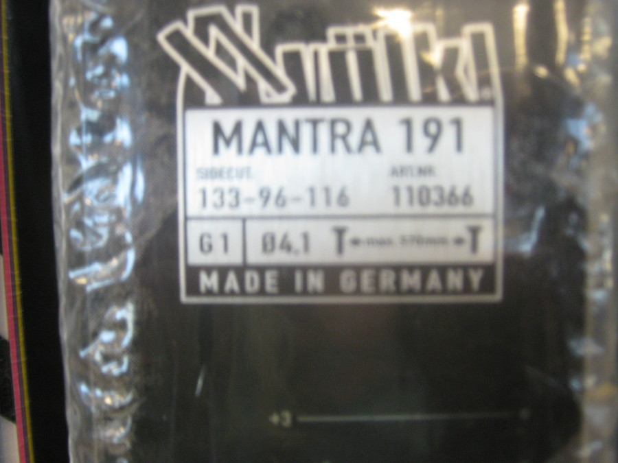 made in Germany yah