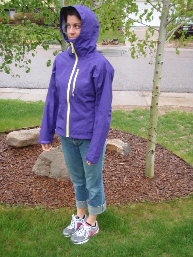 Great Rain Jacket
