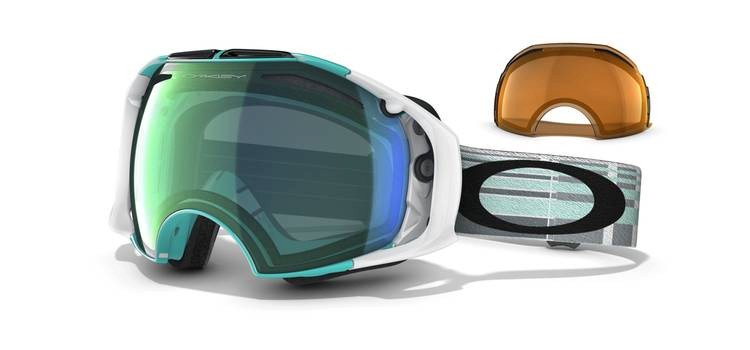 oakley airbrake snow goggles 3ikm  Will you guys be getting these in the mint
