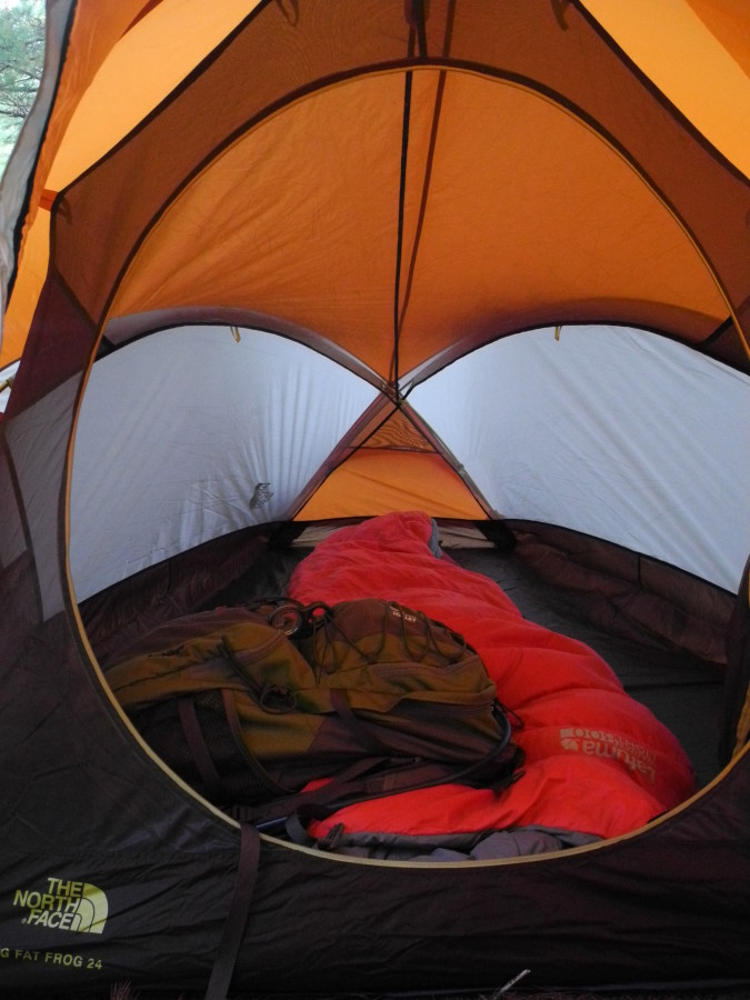 Great tent