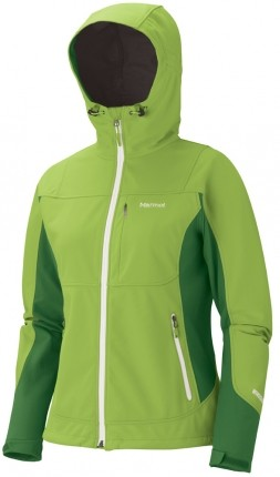 ROM Jacket Fresh Green/Dark Grass