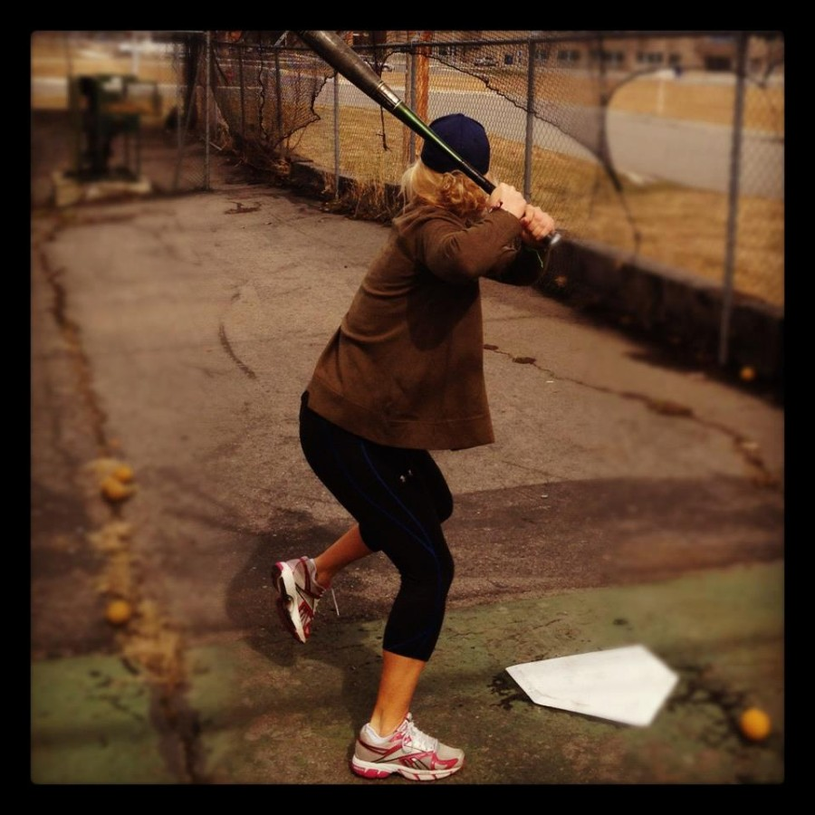 Jules Kirby Batting Cages