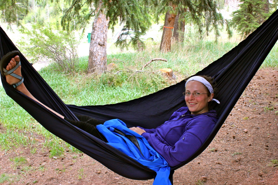 Grand Trunk Hammock