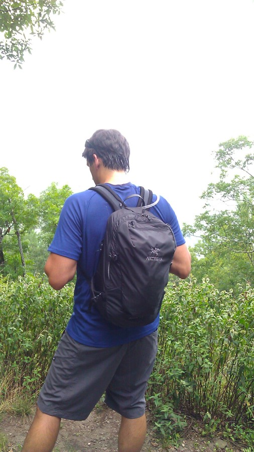 Day Hiker or Minimalist Pack