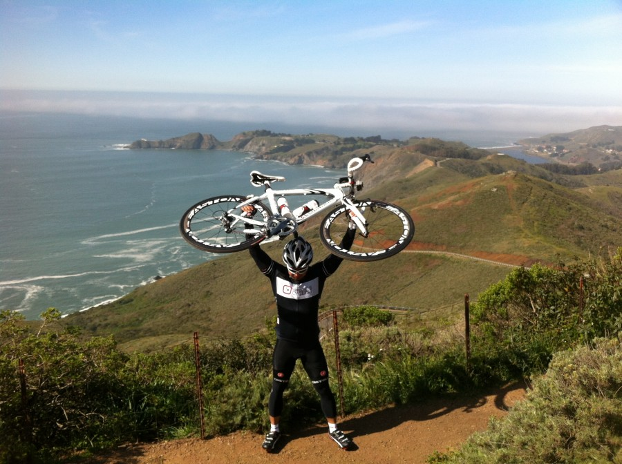 Marin Headlands - SF