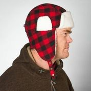 The Baltic Trapper Hat