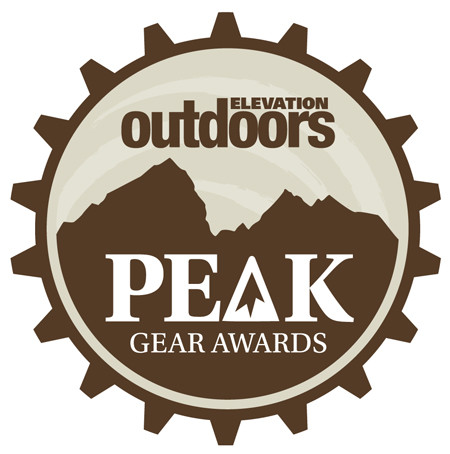 Elevation Outdoor Peak Award