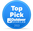 Outdoor Gear Lab Top Pick