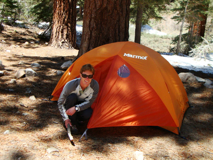 Have used this tent for years, it rocks