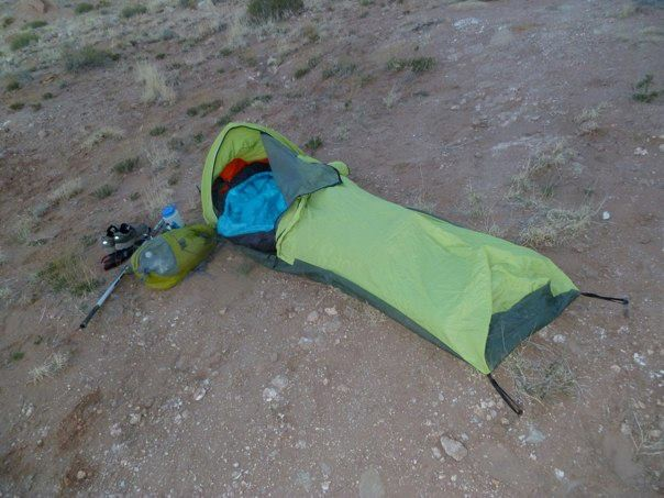 Get this bivy for...