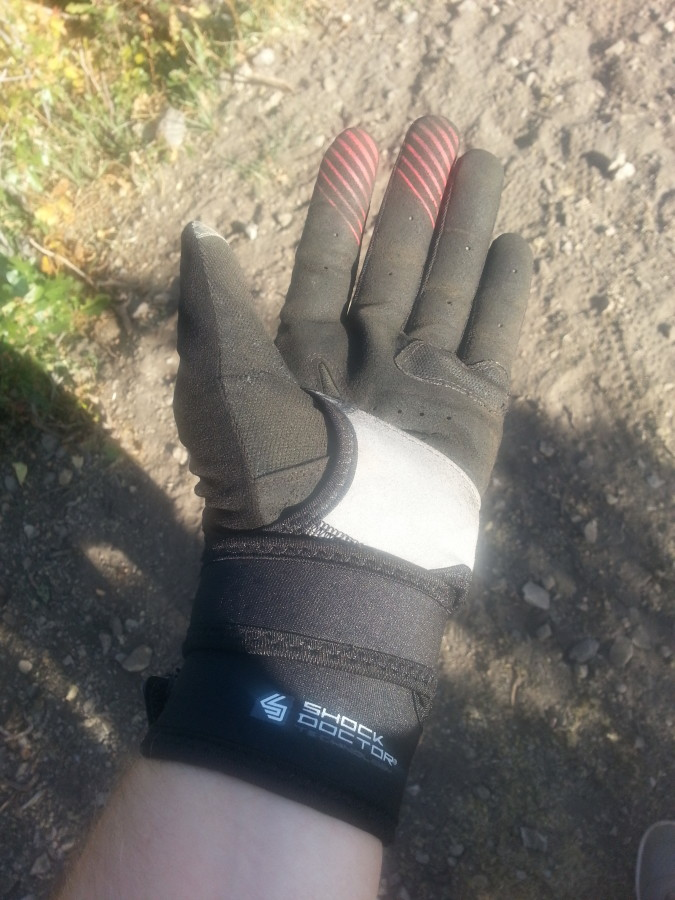 Works with or without a glove
